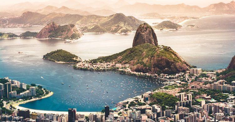 Oportunidad de Inversión en Brasil