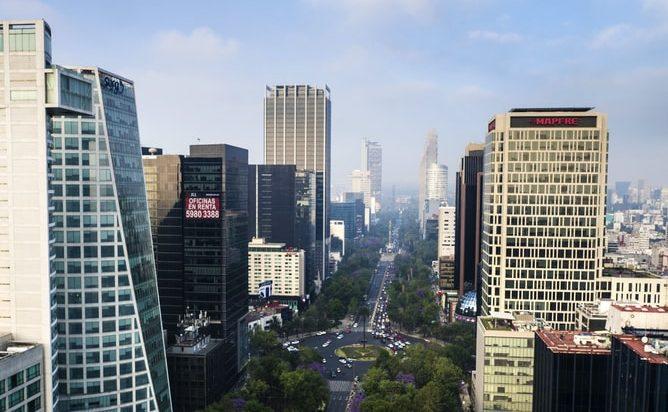 Comunicado: Cierre de oficinas del INM en Ciudad de México y Estado de México