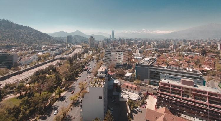 Chile: Nuevas restricciones de ingreso