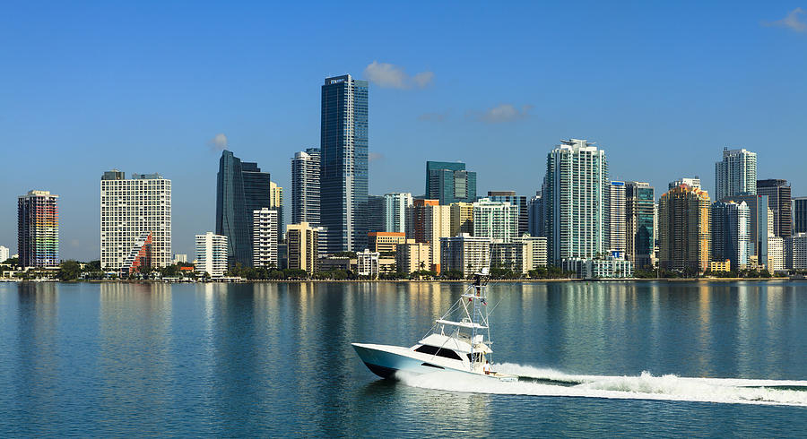 Miami Relocation Services & Latin America