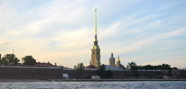 RUSSIA: Changes in tourist visas in august 2021